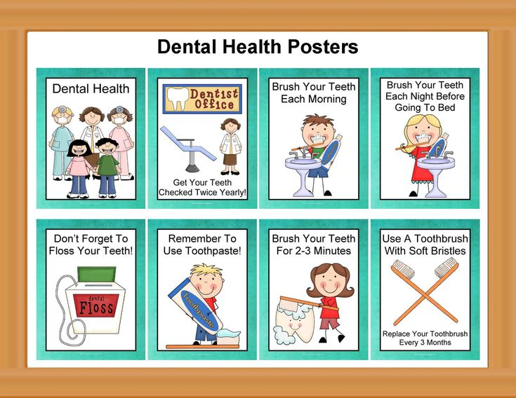 78 best images about dental health on Pinterest | Activities, Good ...
