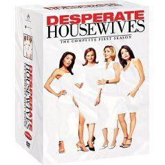 デスパレートな妻たち シーズン1-視聴終了 今更観てます(笑)これはハマるなあwこんだけがっつりミステリーと思ってなかった。イーディーいいキャラしてるw