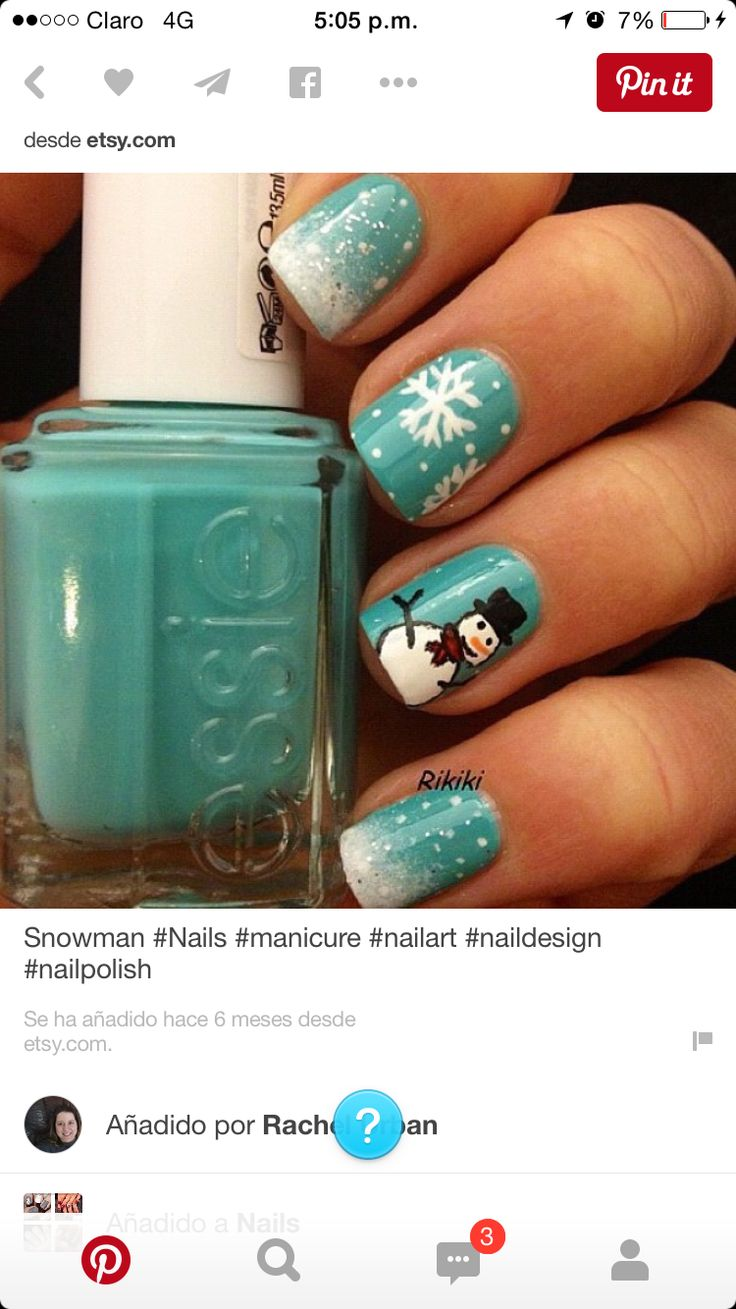 15 best Nails images on Pinterest | Fun nails, Go green and Hair