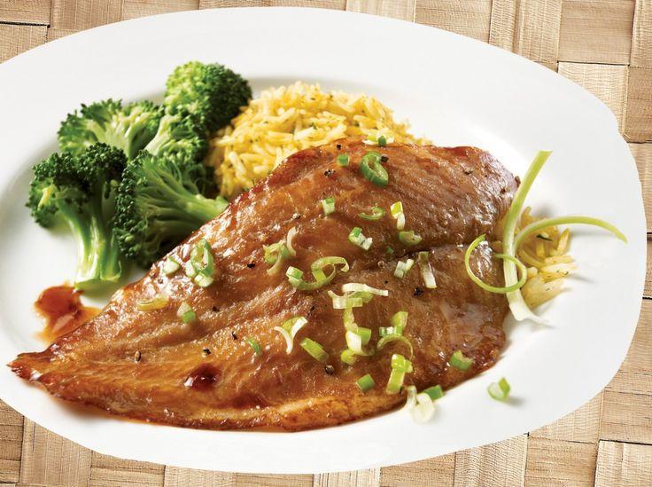how to make basa fish fillets