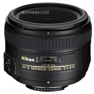 This lens is ridiculous.  You can't beat the bang for buck you get with it.  Absolutely love it.  Nikon 50mm f/1.4G AF-S