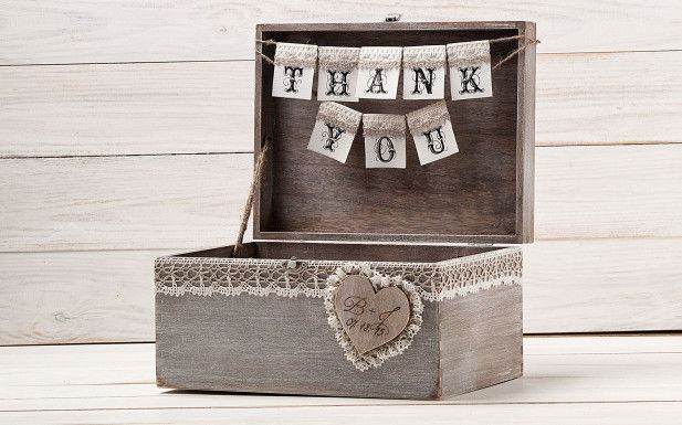Affordable and adorable personalized thank you gift!