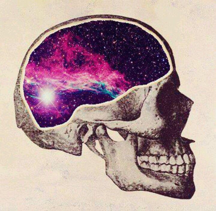open mind.
