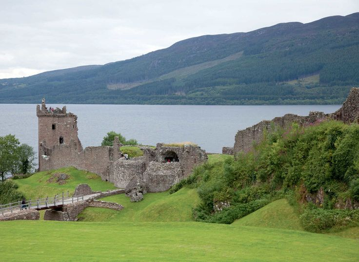 Scottish Highlands Travel Guide Resources & Trip Planning Info by Rick Steves
