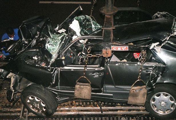 princess diana crash photos | diana accident - Princess Diana Photo (22101163) - Fanpop fanclubs