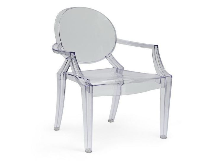 Ghost chairs dining