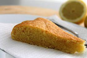 limoncello-amandelcake limoncello amandel cake glutenvrij