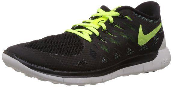 1e2241cb298c9 Nike Unisex-Adult Free 5.0 Running Shoes  Amazon.co.uk  Shoes   Bags ...