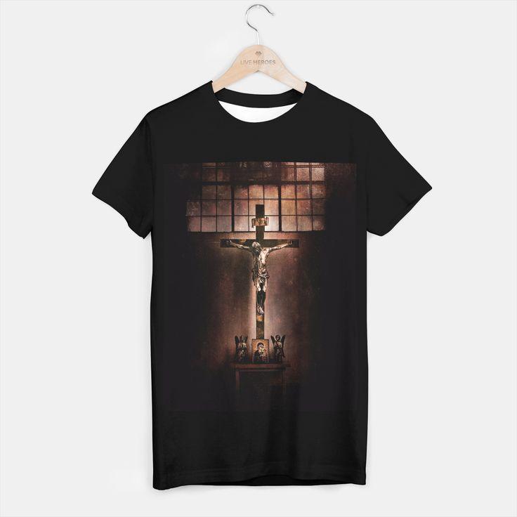 Jesus Superstar T-shirt regular, Live Heroes
