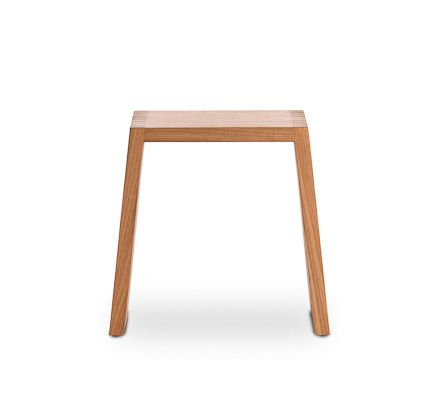 The Boxa Stool. When you touch the surface of Boxa you are touching the timber unlike lacquers where you are touching a thin film of plastic. http://www.zenithinteriors.com.au/product/1