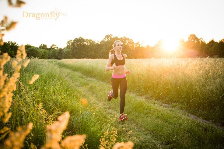 10 Reasons to Start Running Now