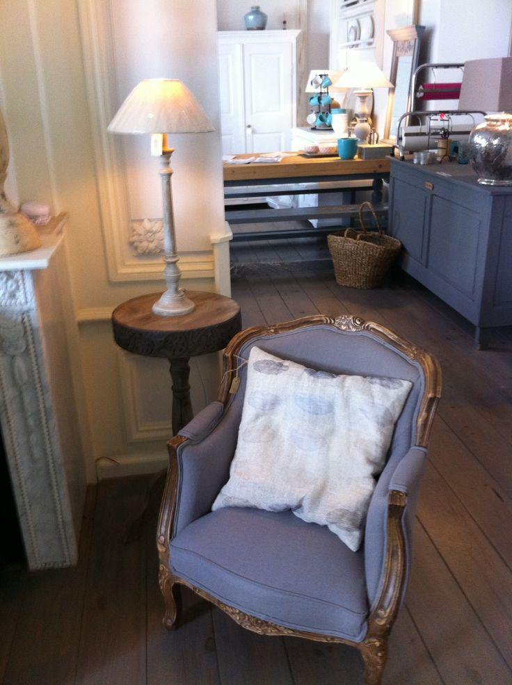 Sweet little chair...