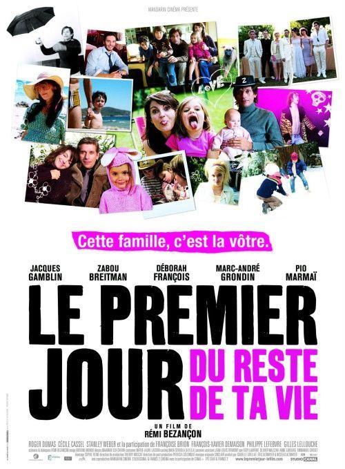 Dzień, który odmienił twoje życie (2008) - Filmweb