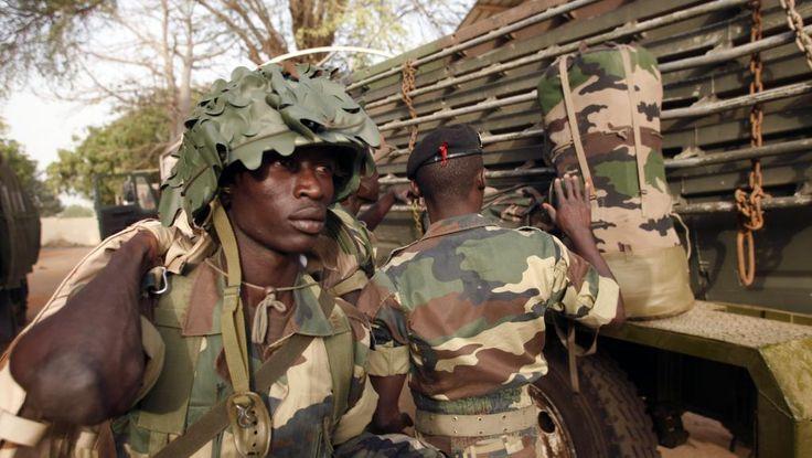 Sénégal: les victimes de la 1ère guerre du Golfe en colère