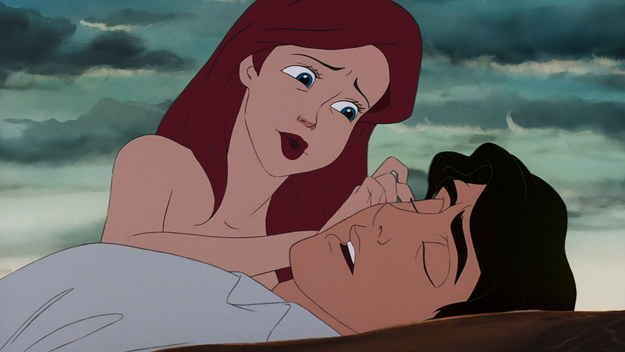 34 Ways Disney Movies Are Completely And Totally Messed Up