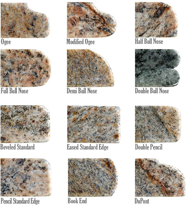 Granite Countertop Styles : Best images about our stone on pinterest giallo
