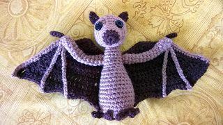Flying fox  #Amigurumi #bat #fruit bat #pattern #patterns #amigurumi bat #amigurumi pattern #amigurumi patterns #bat pattern #crochet #crochet bat #crochet pattern #crochet patterns