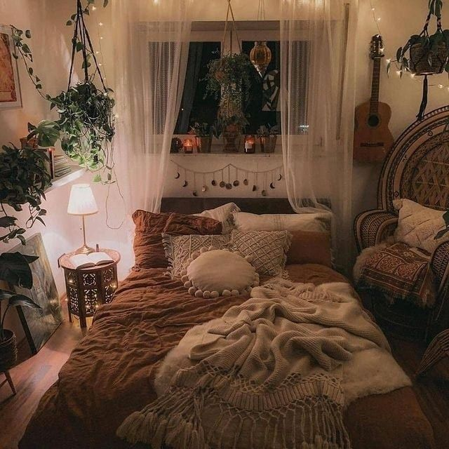 What A Dreamy Bedroom In 2021 Room Inspiration Bedroom Redecorate Bedroom Dreamy Bedrooms