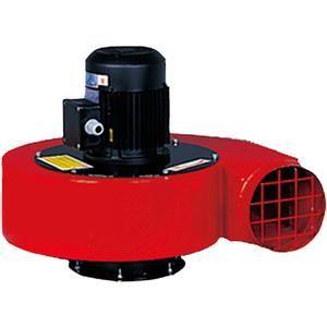 Ventilateur centrifuge extracteur