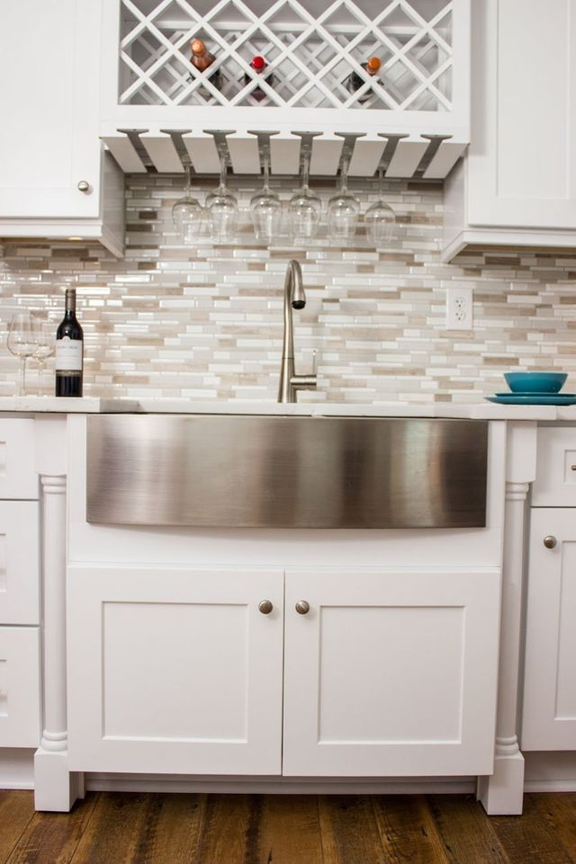 National Kitchen Bath Cabinetry Inc Concord Nc Shaker White Kitchen And Bath Kitchen Kitchen Cabinets