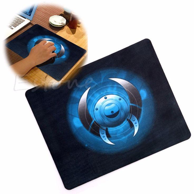 New Anti-Slip PC Laptop Mousemat Game Gaming Mousepad Speed Mice Mouse Pad Mat //Price: $8.99 & FREE Shipping //  #gamergirl #gaming #video #game #winning