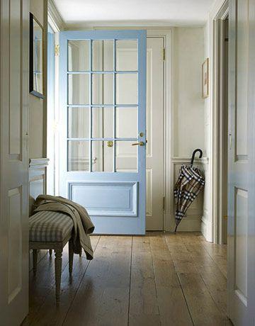 Sky Door--