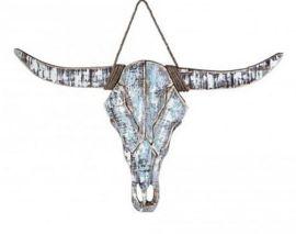 PTMD houten Bull / stier