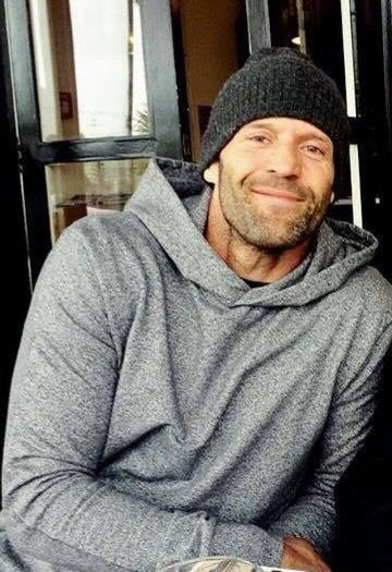 Jason Statham (July 26, 1967) British actor and producer (o.a. known from Transporter series and in The Expendables).
