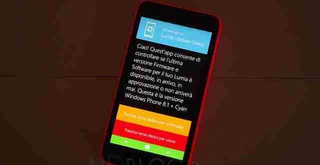 Lumia Cyan per Nokia Lumia Windows Phone 8 le novità CHE SARANNO INTRODOTTE NEL TUO LUMIA