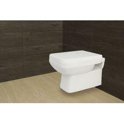 Ceramic Toilet - Model 4118