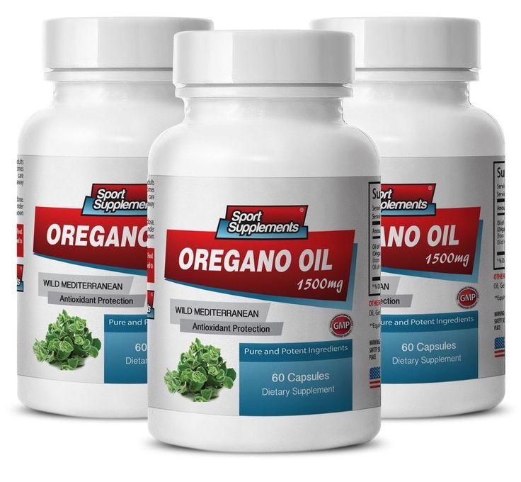 pure oregano oil new oregano oil 1500mg help you live longer supplements 3b