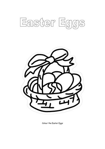 62 best EYFS: Easter Resources images on Pinterest | Learning ...