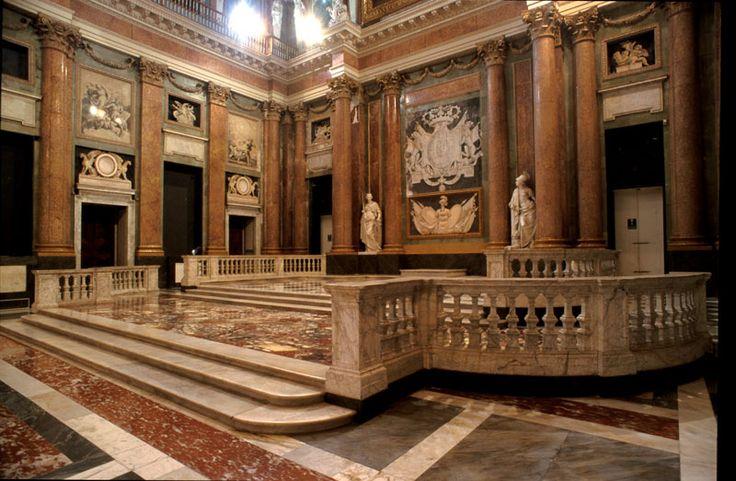 Sala del Maggior Consiglio