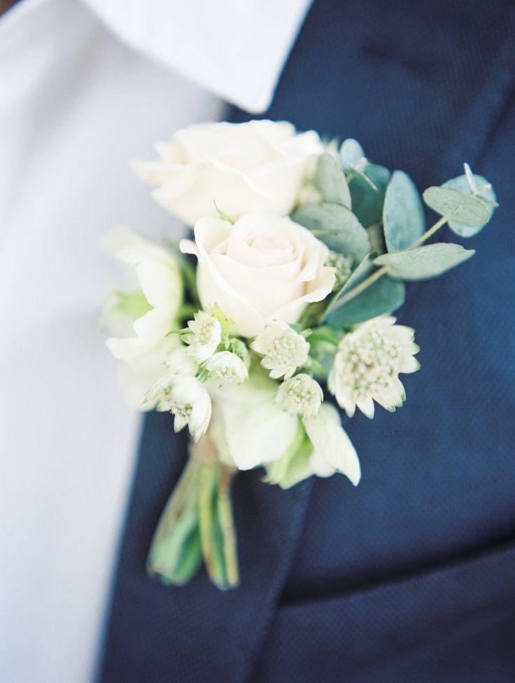 Photography : Christine Pienaar Photography | Floral Design : Brandy Maddison Events