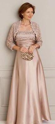 Résultats de recherche d'images pour «vestidos para la madre de la novia»