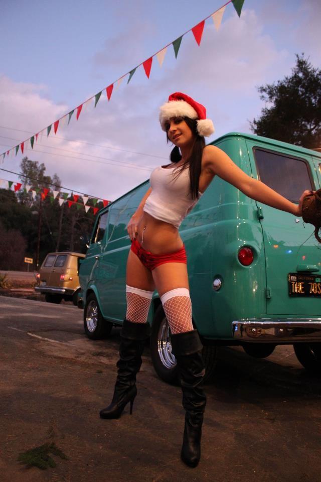 70s Custom Van and Vann in girl | Panels, Wagons & Vans