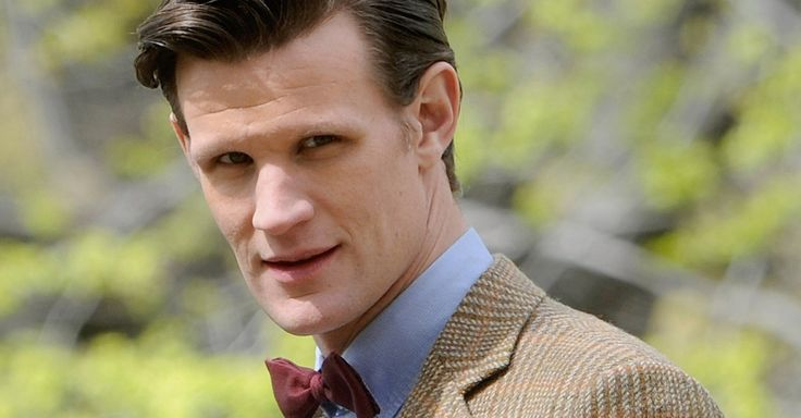 """""""Doctor Who"""" star Matt Smith has been cast for the """"Terminator"""" reboot as a character unfamiliar to fans of the franchise that first hit theaters in 1984. -- i dont know if I'm happy to hear this or devastated that it's been 30 (!) years since the original :( ?..  :) ?..."""