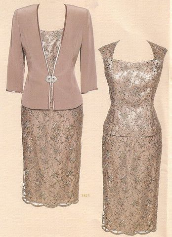 Skirt Suit 09 | Isabella Fashions | Mother of the bride dresses, plus sizes, and evening wear