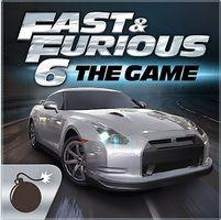Hızlı ve Öfkeli 6: Oyun 4.1.0