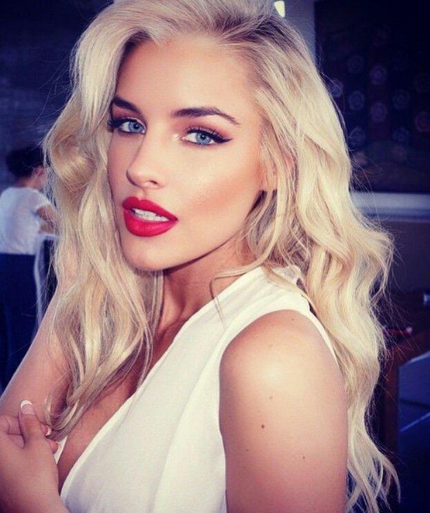 Makeup jean watts