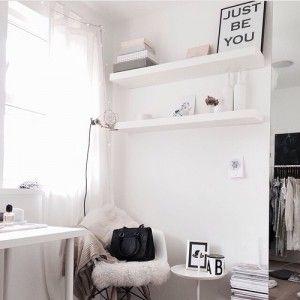 Ideas para poner linda tu habitación si andas corta de dinero