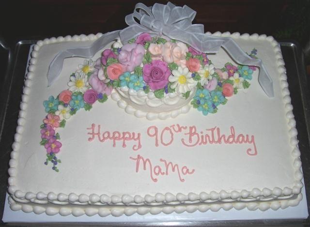 Lisa Cakes To Bake