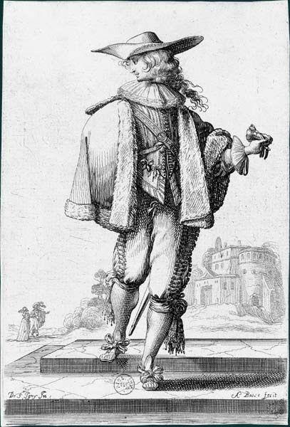 Abraham bosse d 39 apr s jean de saint igny v 1597 1647 le for Le jardin de woolens