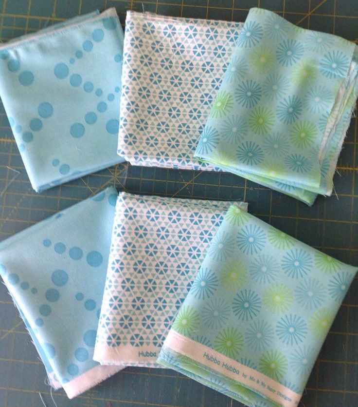 Fat quarter pack Hubba Hubba by Me and My Sister for Moda fabrics. by QuiltAroundTheClock on Etsy https://www.etsy.com/listing/224371781/fat-quarter-pack-hubba-hubba-by-me-and