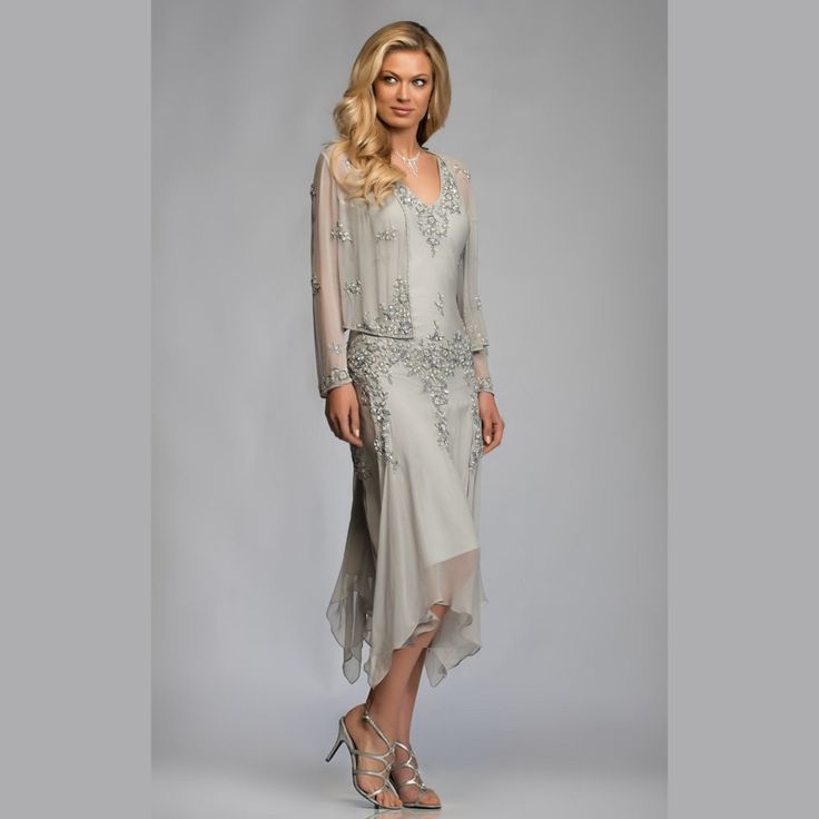 79 best Mother of the Bride Dresses images on Pinterest | Bridal ...