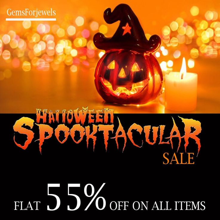 The Steam Halloween Spooktacular Sale - Flat 55% Off on all items. Shop now over 8000 unique, rare products. Only on Gemsforjewels!! Convo us for your special custom and wholesale requests and we will fulfill each one:) Happy Shopping....