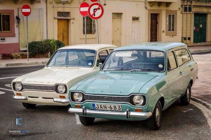 Car Brands With D >> MK 1 Ford Escort Van/Estate | Modified Ford | Pinterest | Ford escort, Ford and Car brands