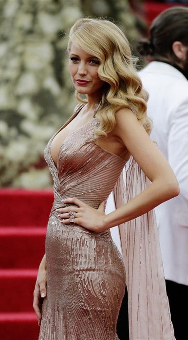 Met Gala 2014: a beleza - Tendências - Vogue Portugal