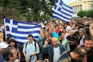 CHAOS: Greek Finance Minister Resigns, Greece In Total Meltdown | American Action News