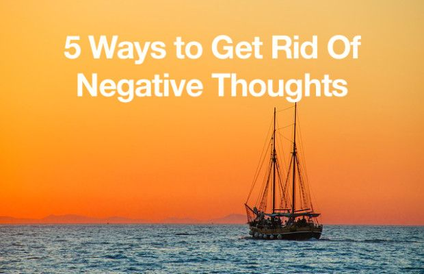 how to get rid ofpsychopathic thoughts